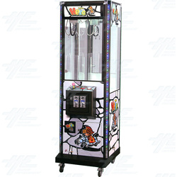 Tommy Bear TB-311 Premium Crane Machine