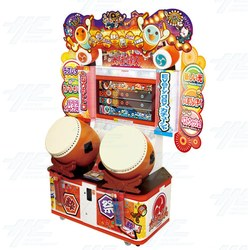 Taiko No Tatsujin 14 Drum Machine