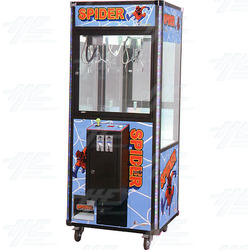 Tommy Bear TB-511 Premium Crane Machine
