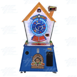 Cuckoo Clock Redemption Machine