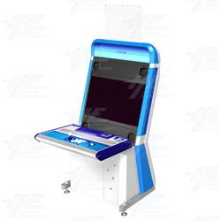Vewlix DIA (Diamond) Arcade Cabinet