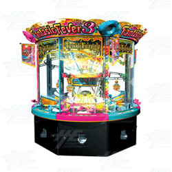 Fantastic Fever 3 Medal Machine