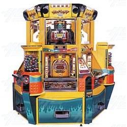 Gachamambo! 2 Medal Machine
