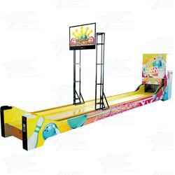 Crazy Bowling Arcade Machine