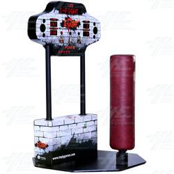 i-Fight Arcade Machine