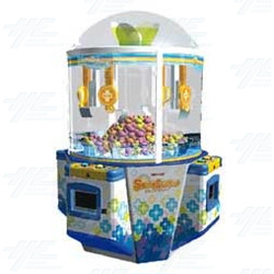 Sweet Scooper Prize Machine
