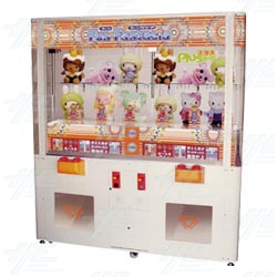 Fun Fantasia Plus Crane Machine