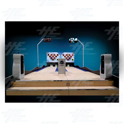 Mini Bowling Bowling System