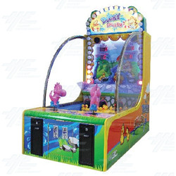 Ducky Splash Arcade Machine