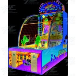 Ducky Splash Arcade Machine