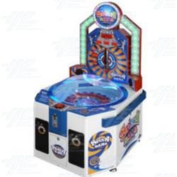Spin-A-Rama Redemption Machine