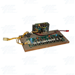 Sega Royal Ascot 2 DX - 827-12534 + 400-5171