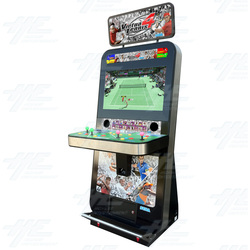 Virtua Tennis 4 SD Arcade Machine