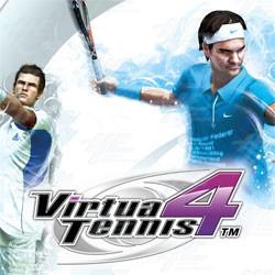 Sega Virtua Tennis 4 Arcade Kit