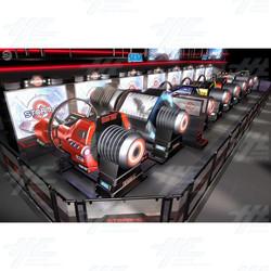Storm-G Motion Simulator
