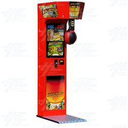 Jackpot Winner Boxer Machine