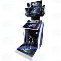 DJ Max Technika 3 Dance Arcade Machine