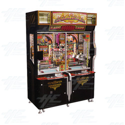 Spiral Dealer Medal Machine