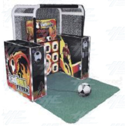 Football Fever Arcade Machine