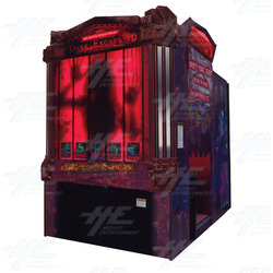 Dark Escape 4D Arcade Machine