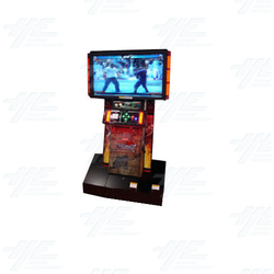 Tekken Tag Tournament 2 Unlimited Live Monitor