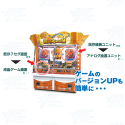 Dragon Kingdom MEdal Machine