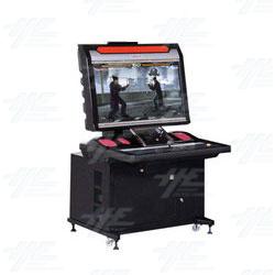 Namco Noir 32 Inch Arcade Cabinet