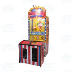 Sideshow 1 Player Arcade Machine
