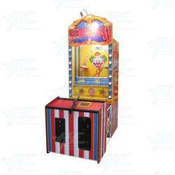 Sideshow 1 Player Arcade Machine
