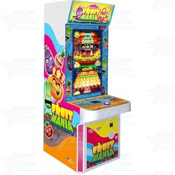 Fruit Mania 32 Inch Video Redemption Machine