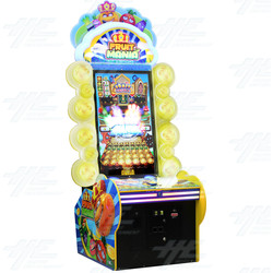 Fruit Mania Plus 2 Video Redemption Machine