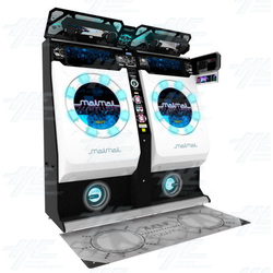 Mai Mai Music Arcade Machine