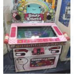 Smart Smacker Arcade Machine