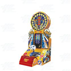Penalty Shot DX Arcade Machine