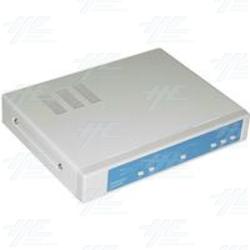 NTSC / PAL Digital Multisystem Converter / Convertor (CDM-640A)