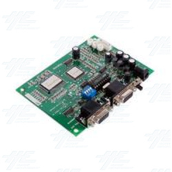 CGA To VGA Converter (800 x 600)