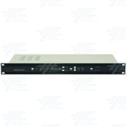 World Wide Super Multi System Converter with TBC/GENLOCK with 19-inch Rack(CDM-830TR)