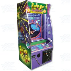 Spider Bot Ticket/Prize Redemption Machine