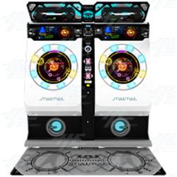 MaiMai Rhythm Arcade Machine
