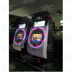 MaiMai Arcade Machine (Green Version)