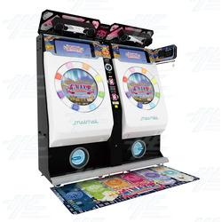 MaiMai Finale Twin Arcade Machine