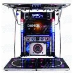 Dance Core Rhythm and Music Arcade Machine