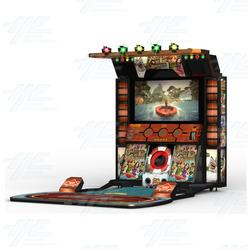 Adventure (Kinect) Arcade Machine