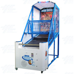 Dream Shooter Arena Basketball Arcade Machine