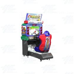 Mario Kart Arcade GP 2 Driving Machine