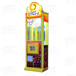 Candy Crazy Crance Machine (Tommy Bear)