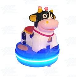 Happy Animal - Cow Arcade Machine