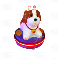 Happy Animal - Dog Arcade Machine