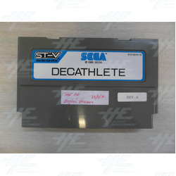 Decathlete ST-V Cartridge