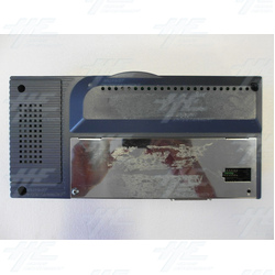 Sega Naomi Dimm Board